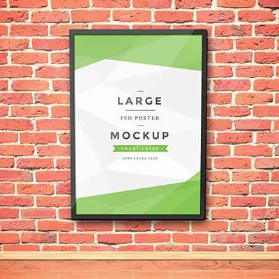 Mocup / Branding
